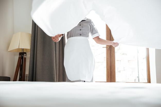 como lavar roupa de cama