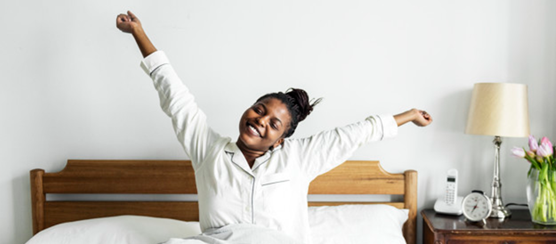 como escolher roupa de cama