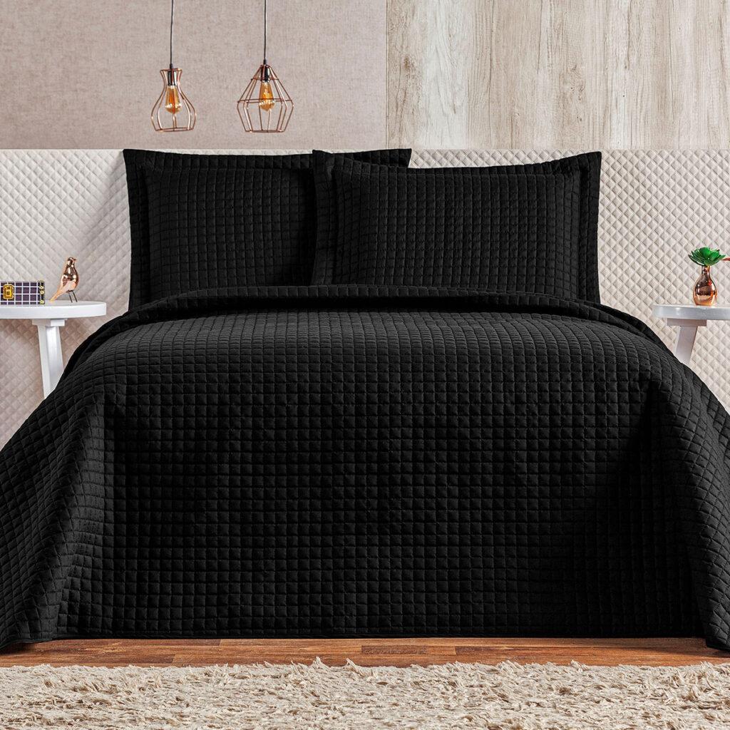 Como escolher roupas de cama para o meu quarto?