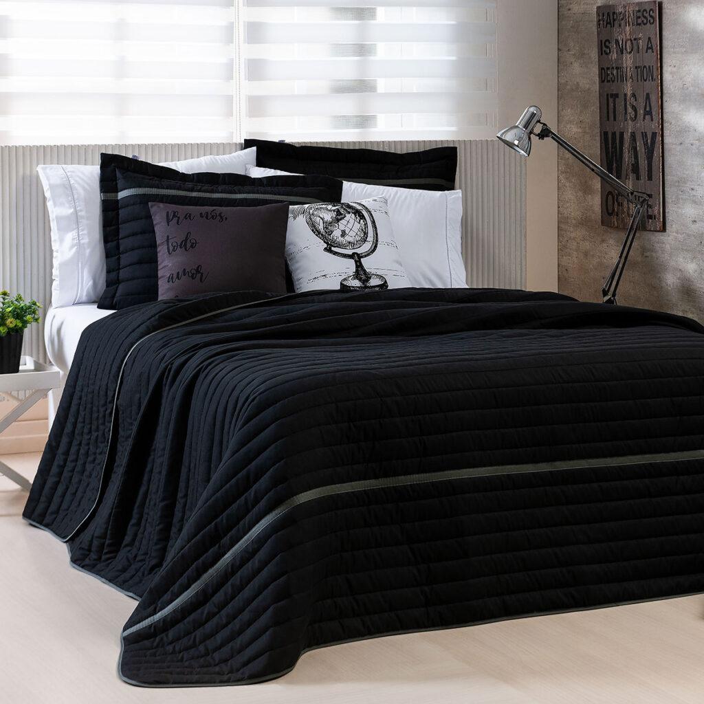 Como inovar a roupa de cama